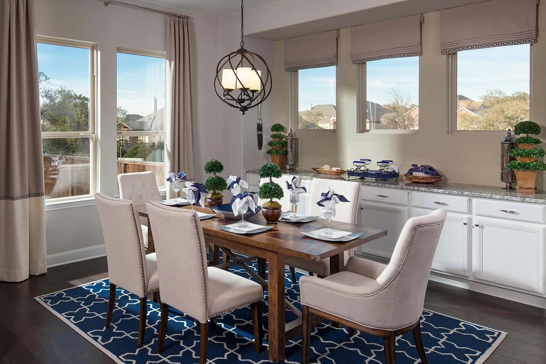 Dining Room - Design 3287