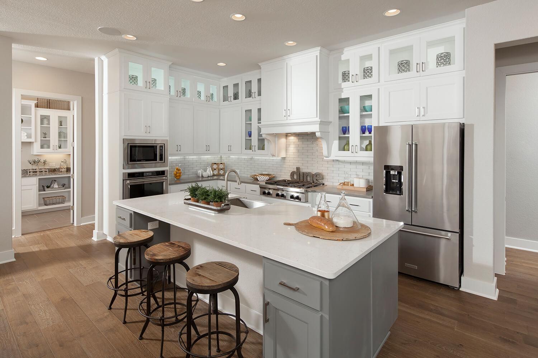 Kitchen - Design 3563