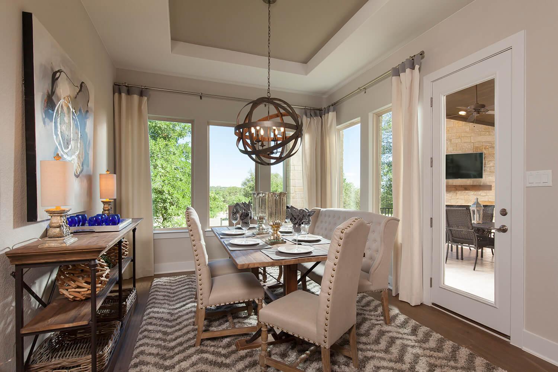 Dining Area - Design 3563