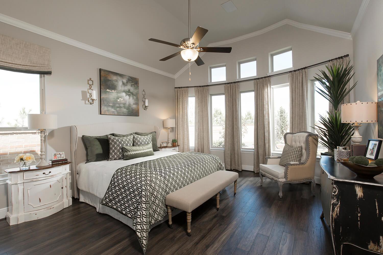 Bedroom 1 - The Whitney (5960 Plan)