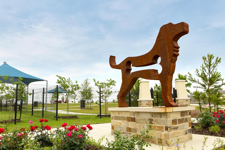 Bridgeland Dog Park