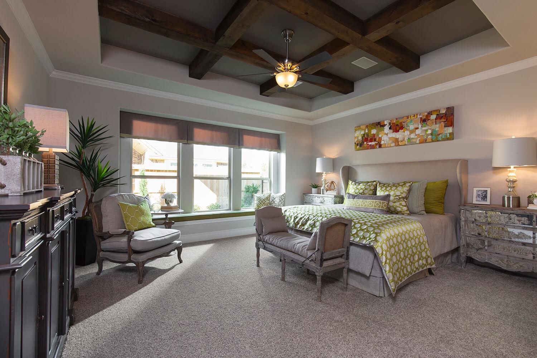 Bedroom 1 - The Camden (6473 Plan)