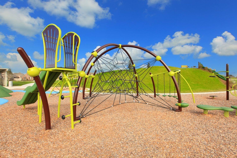 Pomona - Playground