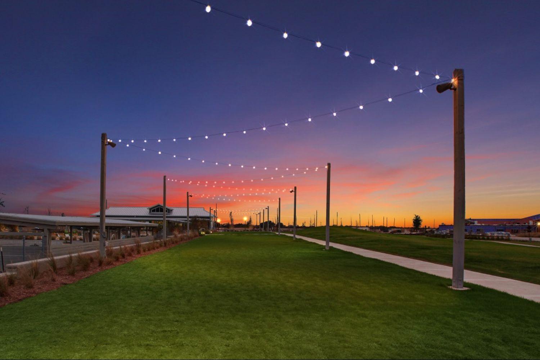Pomona - Event Lawn