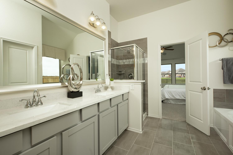 Bathroom 1 - The Carmine (4836 Plan)