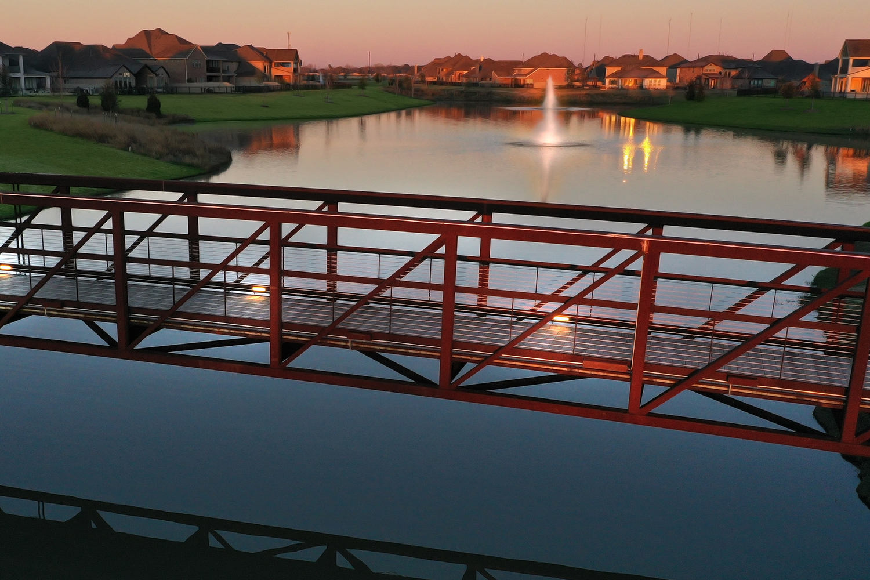 Pomona - Community Bridge