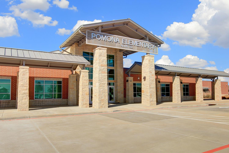 Pomona - Onsite Elementary School