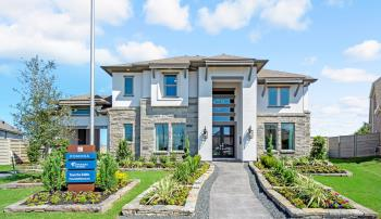 New Coventry Homes Model Showcases Chic Options In Pomona