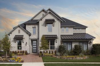 MHI Moves Up Among Nation's Top Builders