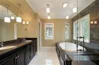 Explore the Latest Bathroom Color Trends
