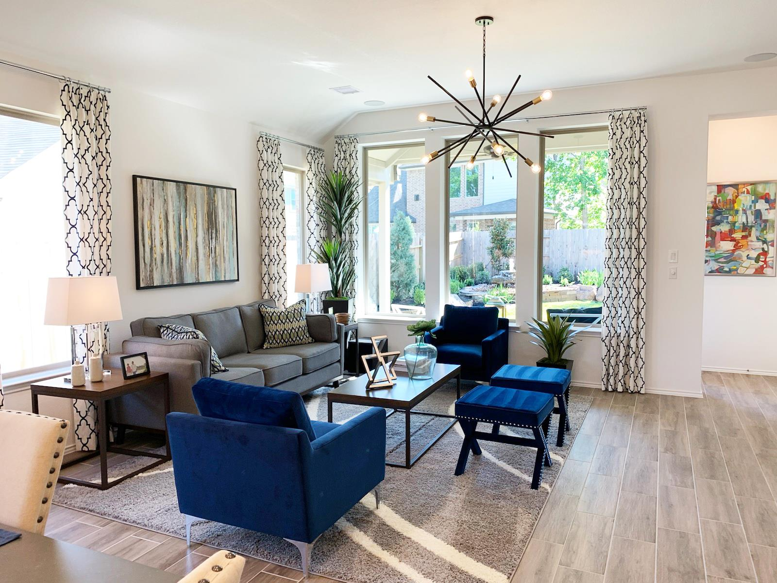 MHI Showcases Range with 3 New Models in The Meadows at Imperial Oaks