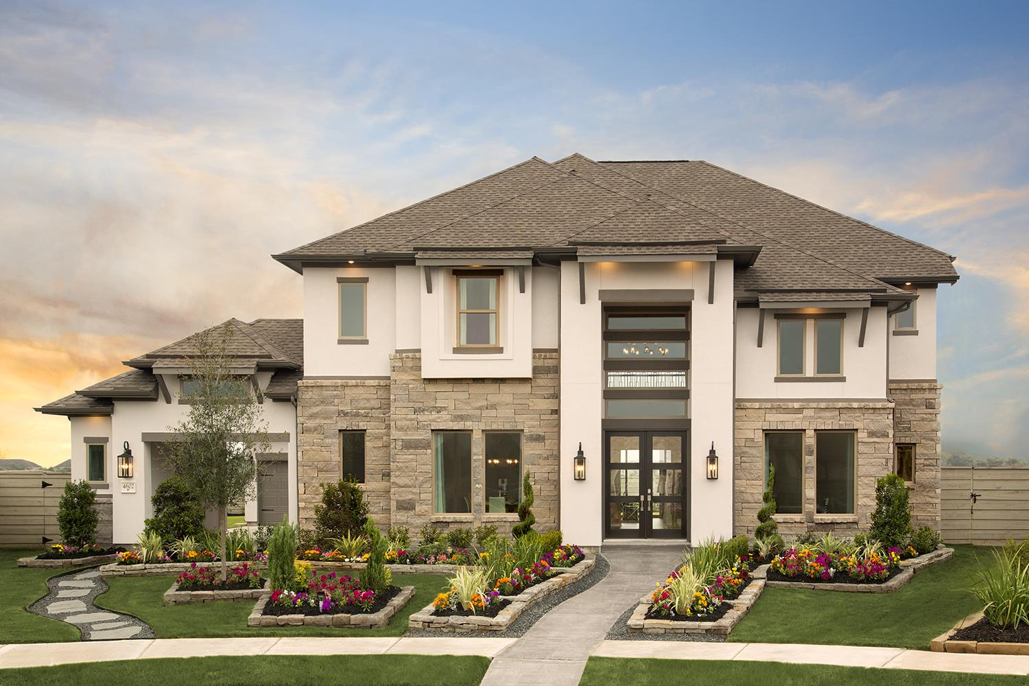 Find the Home of Your Dreams with Coventry Homes in Pomona