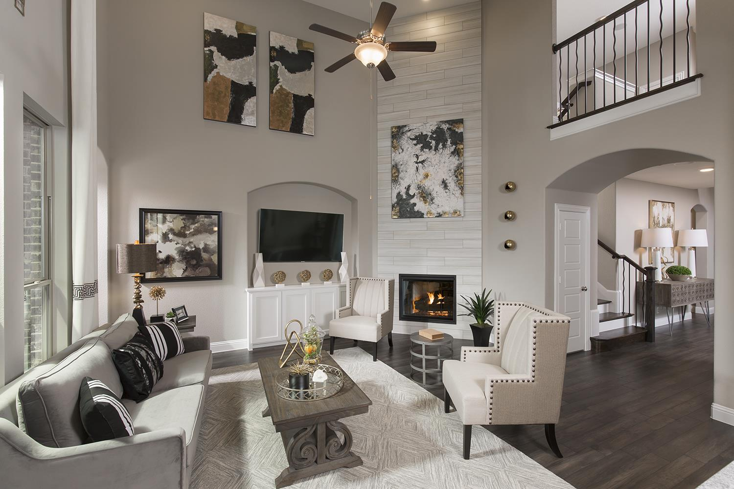 Coventry Homes to Build in The Ridge at Northlake